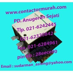 schneider LC1F115 kontaktor magnetik