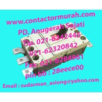 Distributor MCCB MITSUBISHI NF400-CW 3