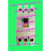 Distributor MITSUBISHI MCCB NF400-CW 3