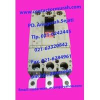 Distributor MITSUBISHI tipe NF400-CW MCCB 3