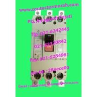 Distributor MITSUBISHI tipe NF400-CW 400A mccb 3