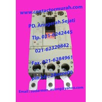 Distributor 400A MITSUBISHI tipe NF400-CW mccb 3