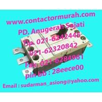 Distributor 400A mccb tipe NF400-CW MITSUBISHI  3