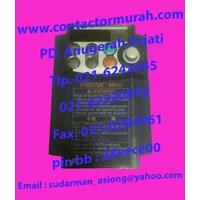 Jual Fuji 9.7A Inverter tipe FRNO.75C1S-7A  1.9kVA 2