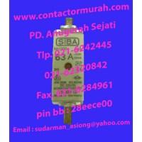 Distributor SIBA fuse NH000 63A 500V 3