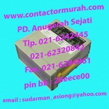 Autonics panel meter 220V