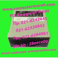 Distributor Autonics panel meter M4W-DV-4 220V 3