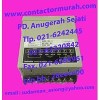 Autonics M4W-DV-4 panel meter 220V 1