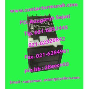 Autonics timer tipe CT6S-1P4 220V