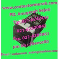 tipe CT6S-1P4 timer Autonics 220V 1