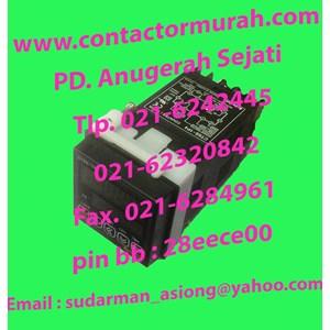 tipe CT6S-1P4 timer Autonics 220V