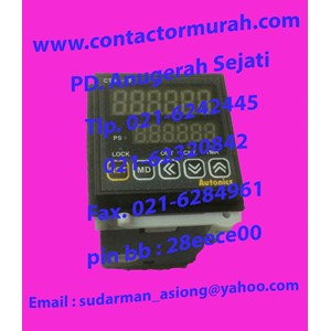 tipe CT6S-1P4 counter Autonics 220V