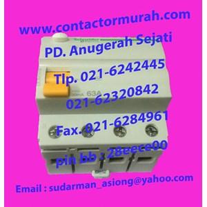 RCCB tipe DOM16794 Schneider Domae 63A