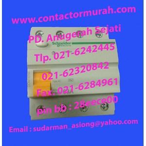 RCCB Schneider tipe DOM16794 63A