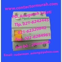 Jual RCCB Schneider tipe DOM16794 63A 400V 2