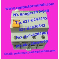 Distributor RCCB Schneider tipe DOM16794 63A 400V 3