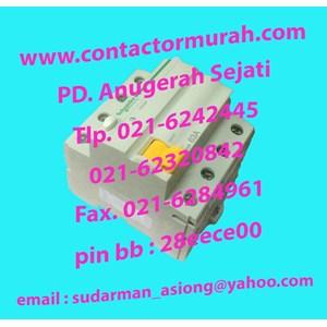 63A RCCB Schneider tipe DOM16794
