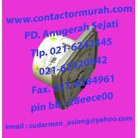 Jual Crompton tipe 016-41SA-PLAJ-AJ meter Hz  2