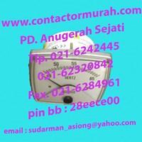 Distributor crompton 016-41SA-PLAJ-AJ Hertz meter  3