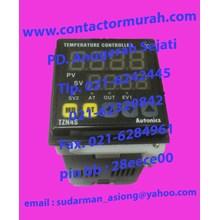 Autonics tipe TZN4S-14S 220V temperatur kontrol