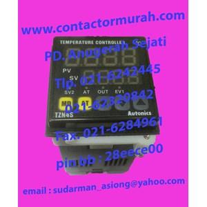 Autonics 220V TZN4S-14S temperatur kontrol