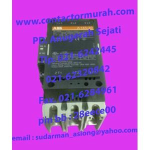 ABB kontaktor tipe A145-30