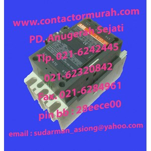 Tipe A145-30 kontaktor magnetik ABB