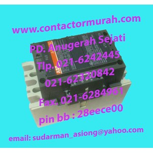 Magnetik kontaktor ABB A145-30 250V