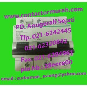 Tipe C120N Schneider MCB 125A