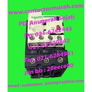 LRD332-BA overload Schneider
