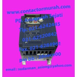 Fuji inverter tipe FRN1.5CIS-2A 400V