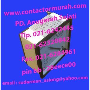 Tipe EPQ 96 CIC Panel Meter