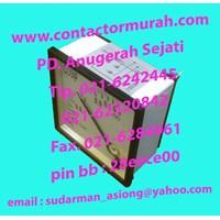 Distributor CIC tipe EPQ 96 Panel Meter 400V 3