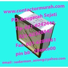 aksesoris listrik - 400V Panel Meter CIC tipe EPQ 96