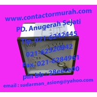 Jual Power Factor Meter tipe EPQ 96 CIC 2
