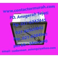 Jual Power Factor Meter 400V tipe EPQ 96 CIC 2