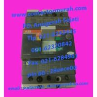Kontaktor ABB tipe Tmax T1B 160 8kV 1