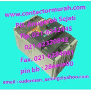Tipe Tmax T1B 160 ABB kontaktor magnetik 8kV
