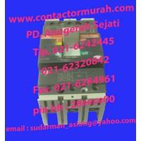 Distributor Tipe Tmax T1B 160 ABB magnetik kontaktor 3