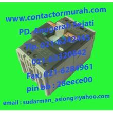 Tipe Tmax T1B 160 ABB magnetik kontaktor