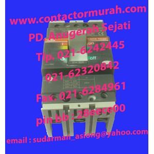 Tipe Tmax T1B 160 ABB magnetik kontaktor 8kV