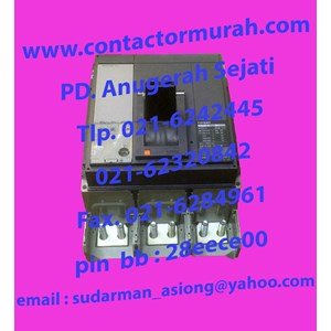 Mccb tipe NS800 N Schneider