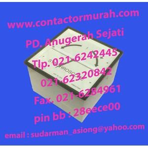 STC144 Circutor Synchroscope