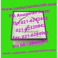 Tipe STC144 Circutor Synchroscope 400V 1