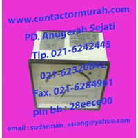 Distributor Synchroscope Circutor 400V 3