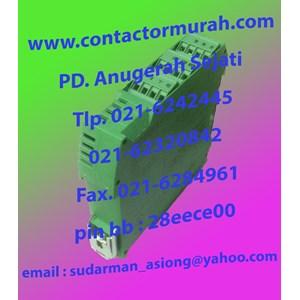 Phoenix contact solid state reversing kontaktor ELR H5-IES-SC