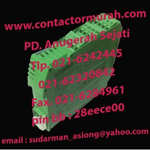 Phoenix contact type ELR H5-IES-SC solid state reversing kontaktor