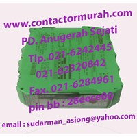 Distributor Solid state reversing kontaktor Phoenix contact 24VDC 3