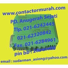 Phoenix contact solid state reversing kontaktor tipe ELR H5-I-SC
