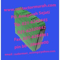 Solid state reversing kontaktor ELR H5-I-SC Phoenix contact 24VDC 1